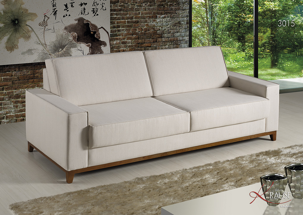 Modelo 3015 estofados krause for Modelo sofa